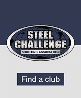 Find a Steel Challenge match in your area